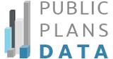 Public Plans logo